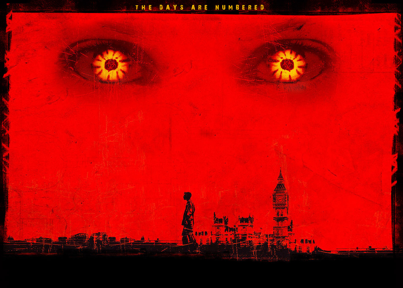 Secret Cinema Presents 28 Days Later