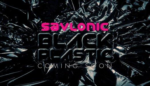 Black Plastic, Savlonic's 3rd album