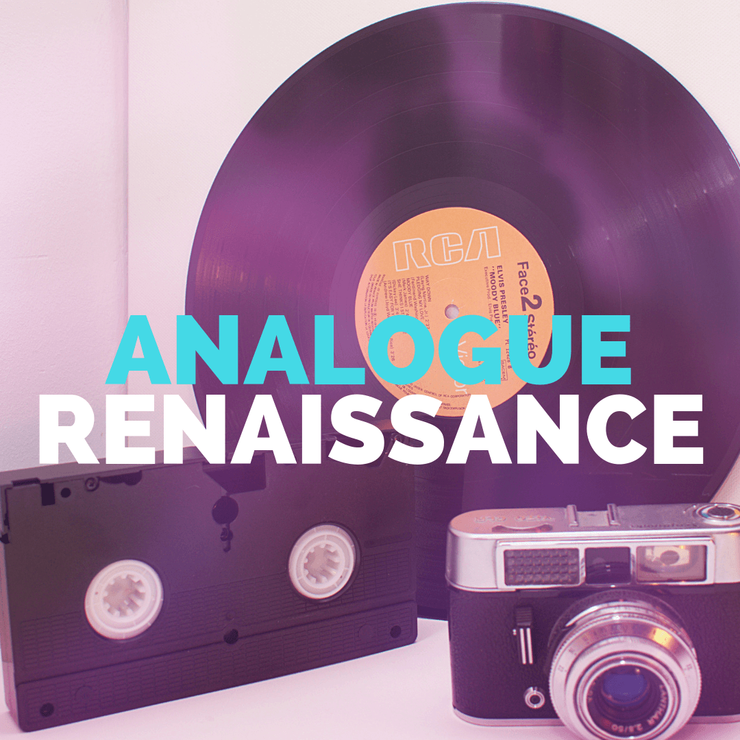 Analogue Renaissance Posts
