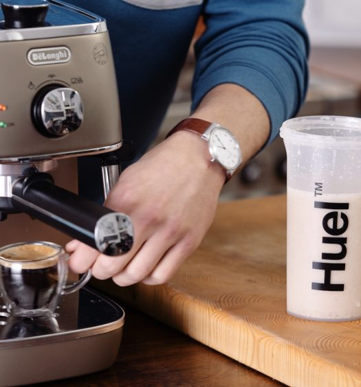 CoffeeHuel