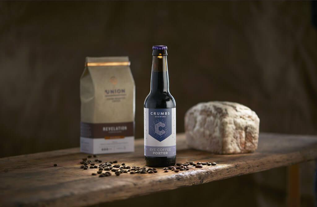 Rye Coffee Porter