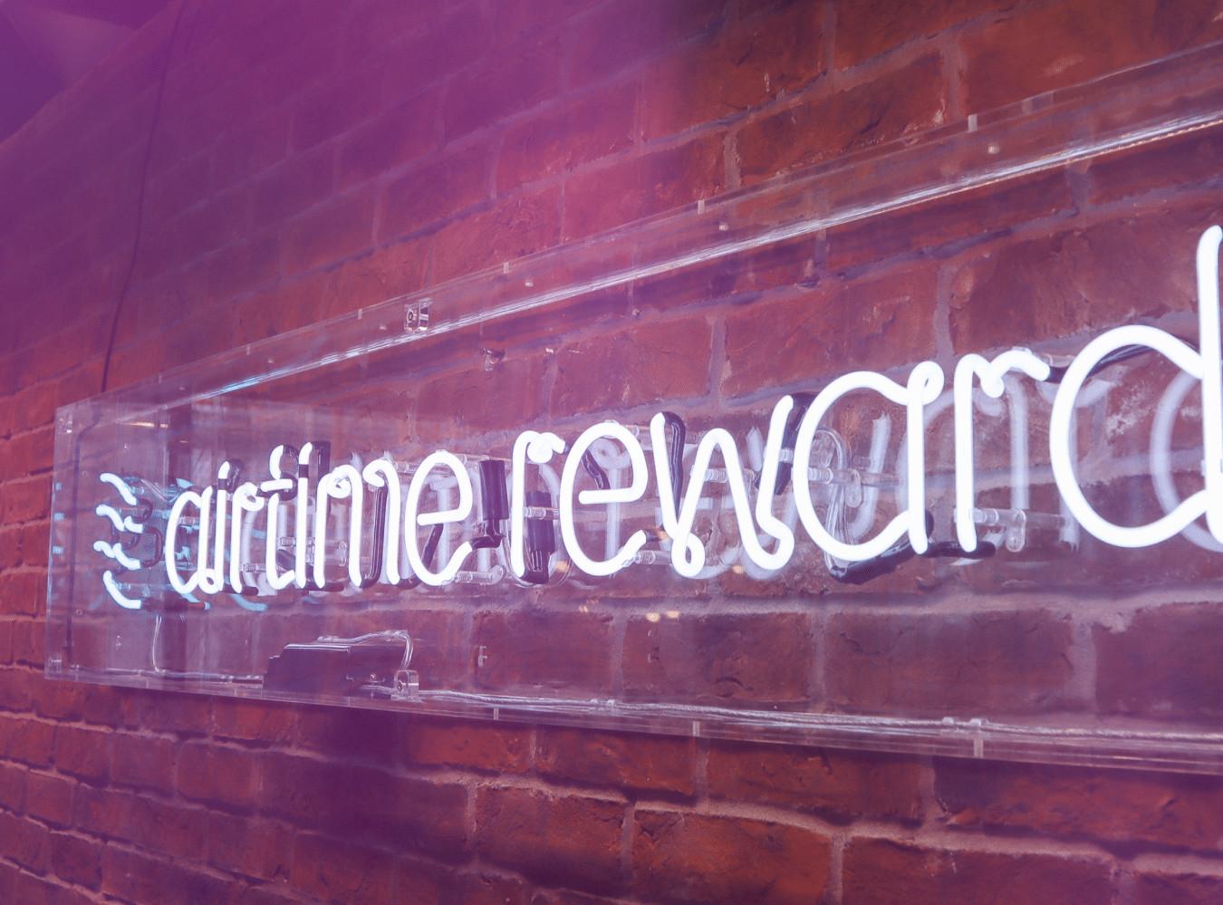 Airtime Rewards