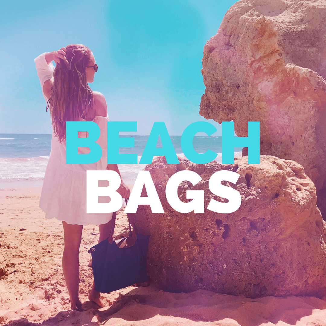 Beach & Tote Bags