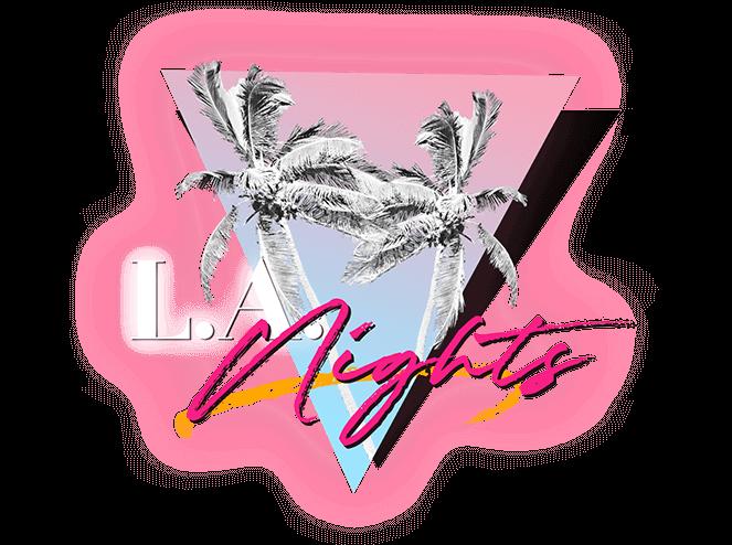 la nights logo