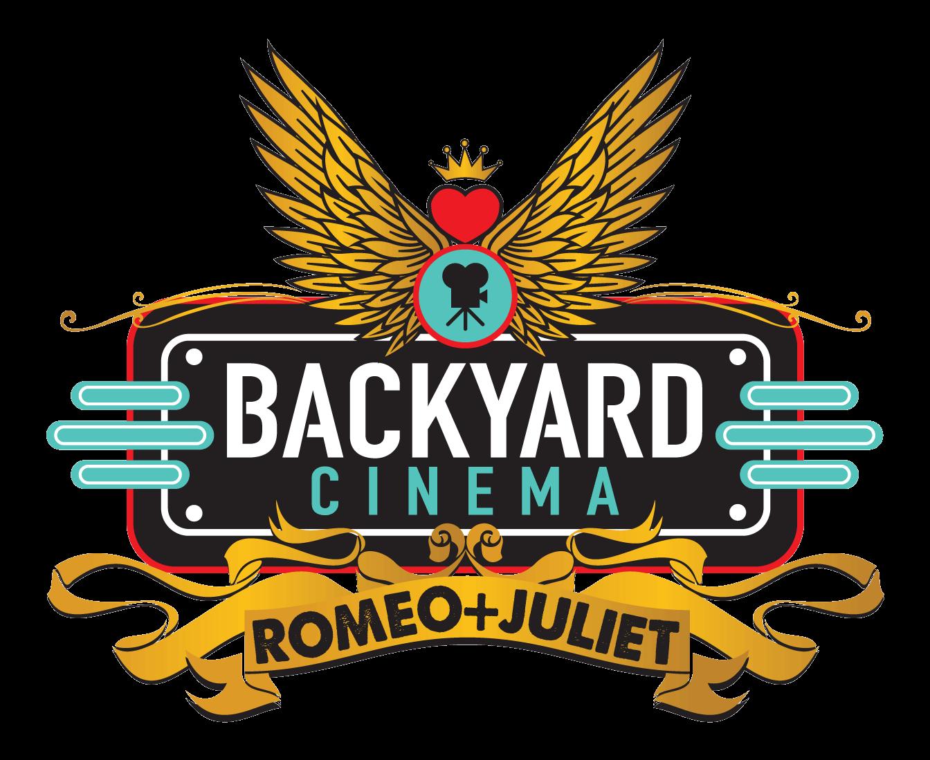 Romeo & Juliet logo