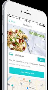 Airtime Rewards app