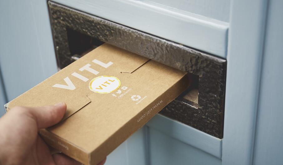 VITL Letterbox