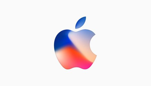 Apple Special Event. September 12th 2017