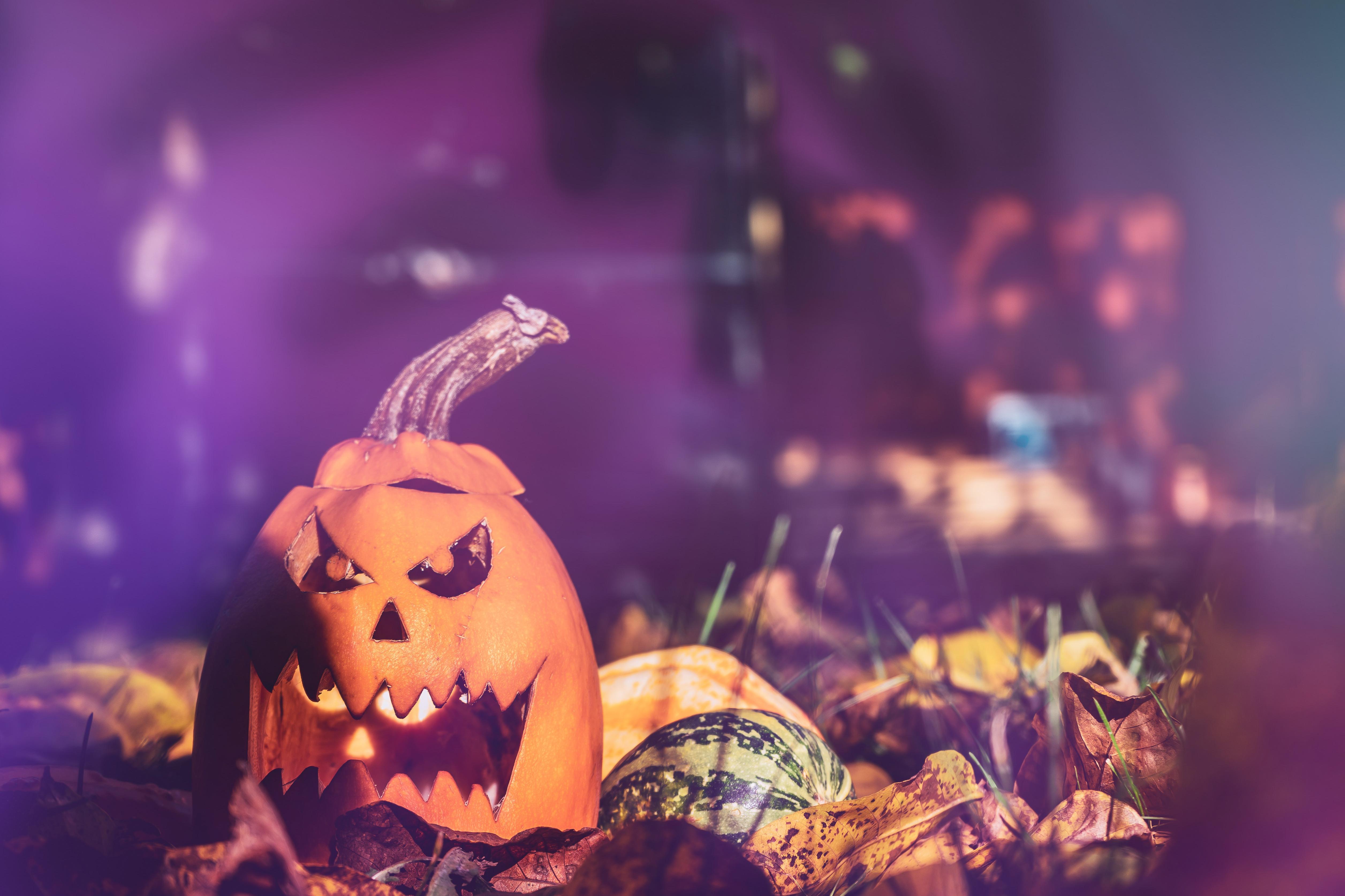 Great Halloween Apps